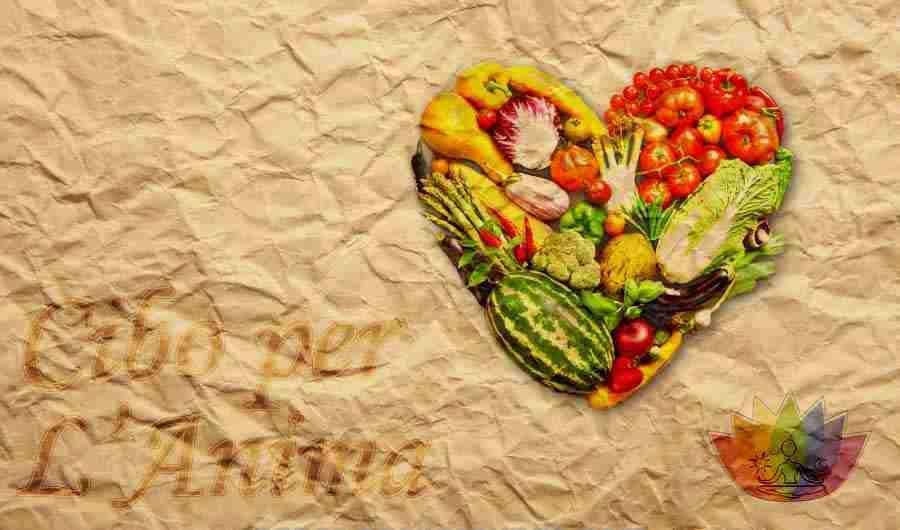 Cibo per l'Anima – Consapevoli di ciò che mangiamo