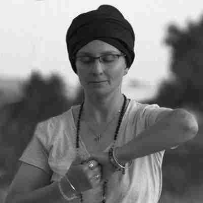 Tera Mantra Kaur - Arianna Romano
