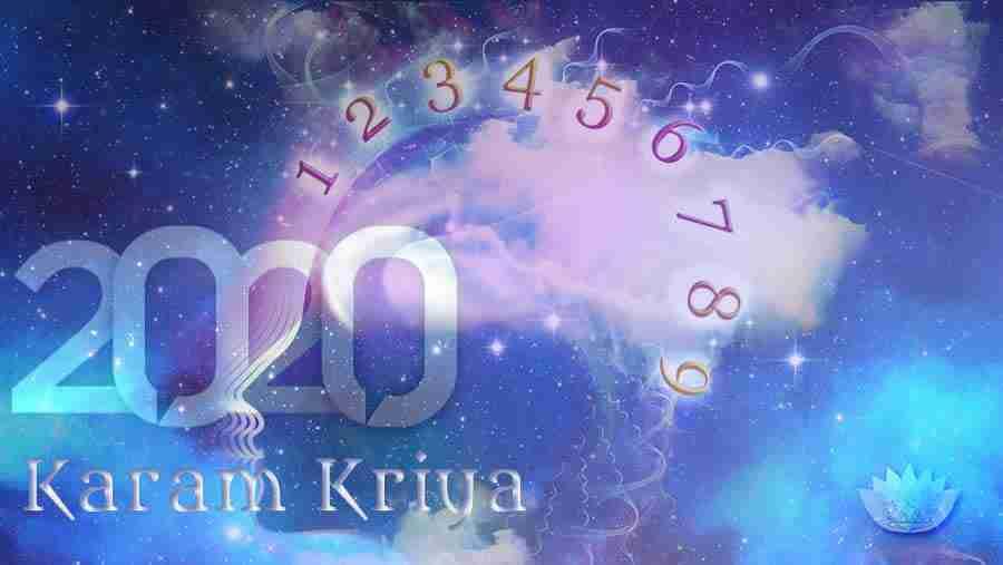 Karam Kriya e 2020 – Prima Parte