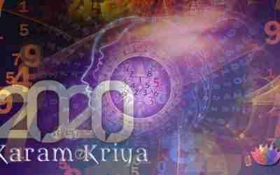 La Mente Neutra – Karam Kriya e 2020