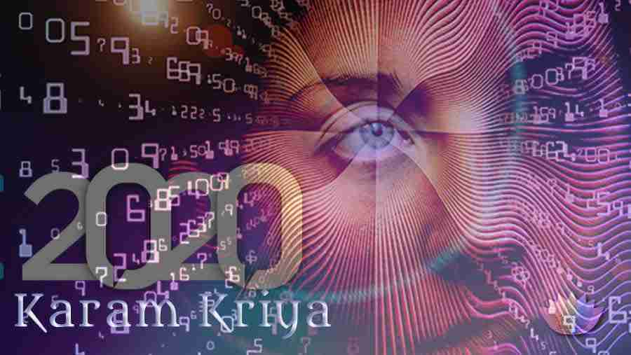 Karam Kriya e 2020 - Terza Parte