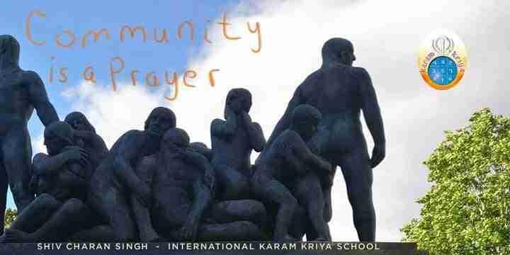 Seva e Sangat - Karam Kriya e 2020 - Community