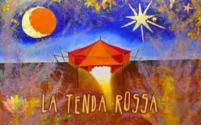 La Tenda Rossa – Evento