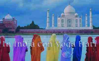 India con Yoga Hari – Marzo 2020