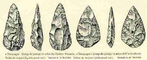 Coronavirus e Connessione Uomo Paleolitico
