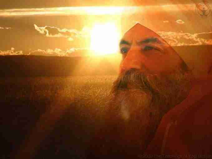 Sat Naam Identità E Personalità - Yogi Bhajan
