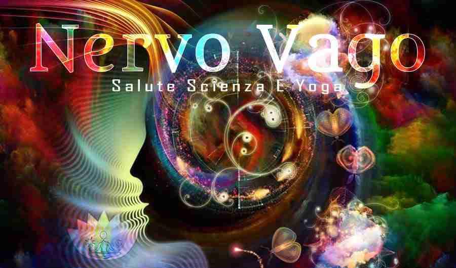 Nervo Vago Salute Scienza E Yoga