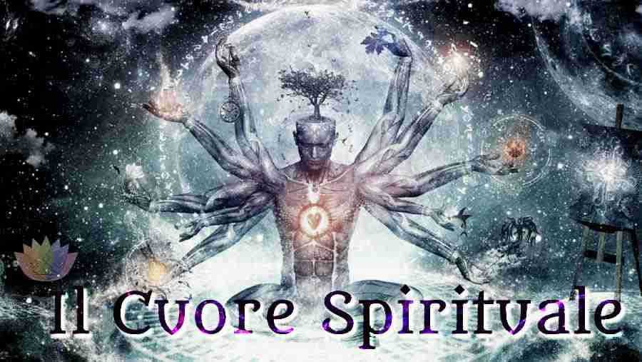 Il Cuore Spirituale