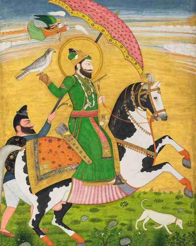 JAY TE GANG - Sadhana Speciale di Natale - Guru Gobind Mantra