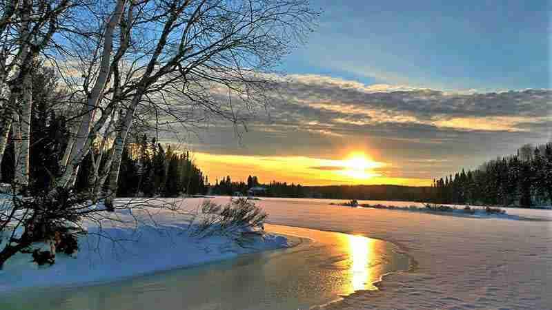 Siate Il Faro - Solstizio d'Inverno