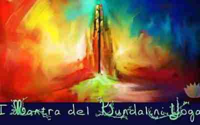 I Mantra del Kundalini Yoga